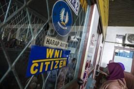 Bea Cukai Entikong Mendesak Pusat Memberlakukan Skema…