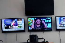 Masih Banyak Tayangan Televisi Kurang Ramah Anak