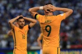 Hasil Pra-Piala Dunia 2018: Modal Bagus Australia,…