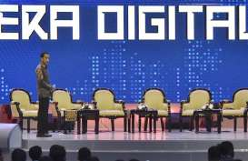Hadapi Disrupsi, Acis 2017 Dorong Transformasi Digital