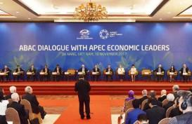 Jokowi Sampaikan Tiga Pesan Utama di Forum APEC Vietnam 2017