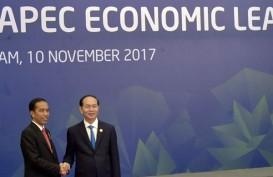 Jokowi: Laut Harus Menjadi Pusat Pembangunan Ekonomi Bagi APEC