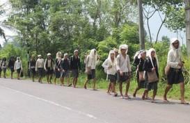 Warga Badui Berharap Selam Wiwitan Masuk Kolom Agama di KTP