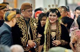 Relawan Jokowi Se-Sumatra Bakal Hadiri Pesta Pernikahan Kahiyang - Bobby