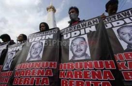 KAPOLRES MIMIKA: Sekelompok Anggota Keroyok Wartawan di Timika Hingga Babak Belur