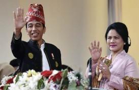 KTT ASEAN Ke-31: Presiden Jokowi dan Ibu Negara Bertolak Menuju Manila