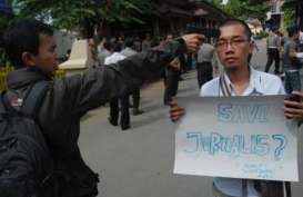 Polisi Pengeroyok Wartawan di Timika Diperiksa Propam Polres Mimika