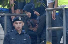 Pembunuhan Kim Jong Nam : Siti Aisyah Alami Perbedaan Perlakuan di Malaysia
