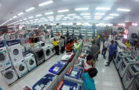 Pasar Elektronik Stagnan