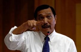 Pemerintah Undang Pengusaha Maroko Tanam Uang di Indonesia