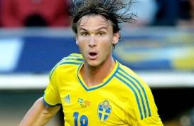 Prediksi Italia Vs Swedia: Ekdal Tidak Main, Swedia Tetap Yakin Lolos