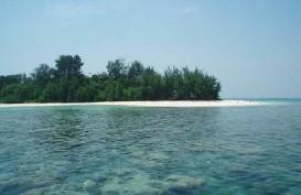 Anies Sorot Jaringan Telekomunikasi Buruk di Pulau Seribu
