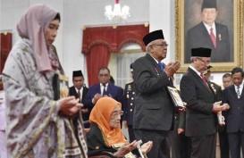 Pemberian Gelar Pahlawan Abaikan Aspirasi Daerah dan Cenderung Politis