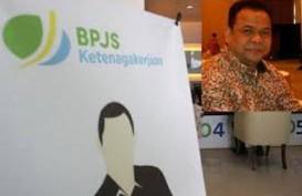 JAMINAN SOSIAL SULUT : BPJS TK Gencar Bidik Driver Gojek