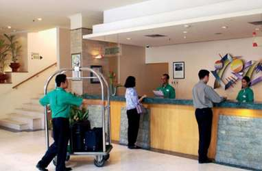 PASOK KAMAR HOTEL : Lima Daerah Perlu Pengendalian