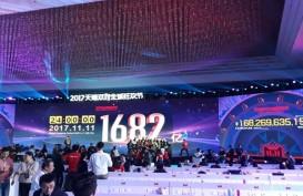 FESTIVAL HARI JOMBLO : Alibaba dalam 'New Retail'