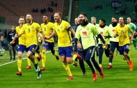 Daftar 29 Tim yang Lolos ke Piala Dunia 2018