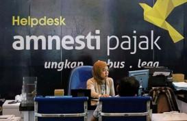 Tax Amnesty Kerek Pertumbuhan Pajak dari Kelompok Tajir