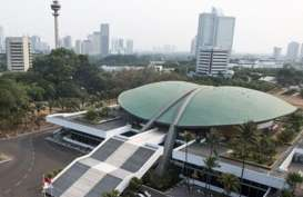 Gedung Nusantara III DPR Kebakaran, Manajemen Gedung Bermasalah?