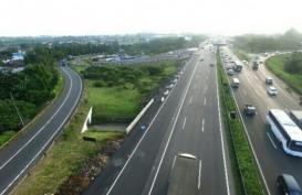 Tarif Tol Tangerang-Merak Naik, Ini Rinciannya