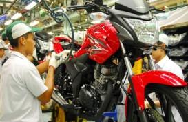 Penjualan Motor Sport Honda Verza Tumbuh 43%