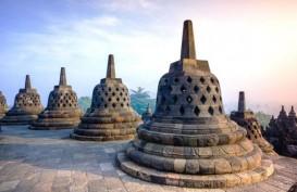 Borobudur Writers and Cultural Festival 2017 Siap Digelar