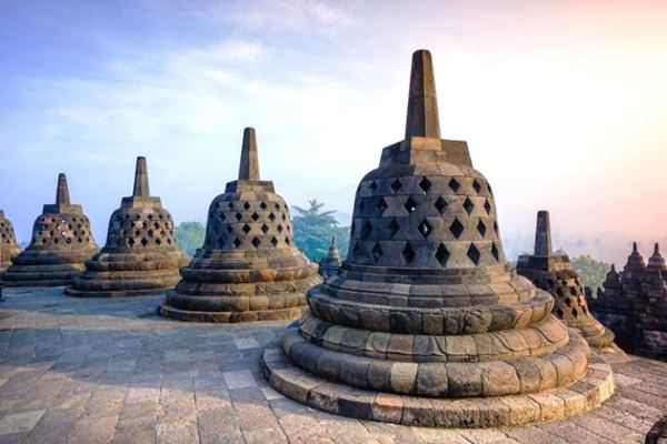 Borobudur - Istimewa