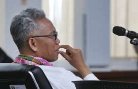 Buni Yani Divonis 1,5 Tahun Penjara. Wagub Sandi Enggan Berkomentar