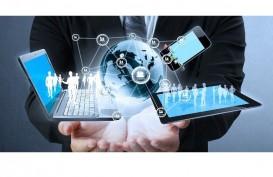 Industri Digital dalam Pusaran Perang Sumber Daya