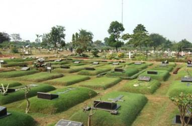 Warga Tangsel Pertanyakan Tempat Pemakaman bagi Aliran Kepercayaan