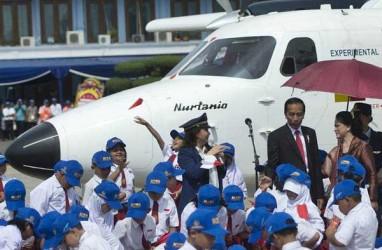 Meksiko Beli Pesawat N219 dan Radiosotop dari Indonesia