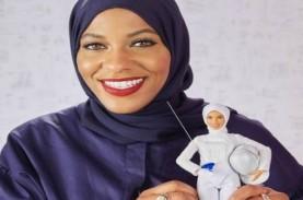 Barbie Berhijab Resmi Diluncurkan