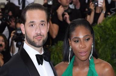 Serena Williams Bakal Gelar Pesta Pernikahan Senilai US$1 Juta