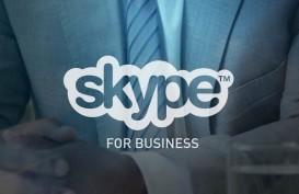 Tak Bisa Sediakan Data, Skype Gagal Dalam Banding di Belgia