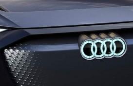 Seluruh Pabrik Audi Akan Mampu Produksi Mobil Listrik