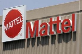 Negosiasi Akuisisi Mattel Masih Sengit