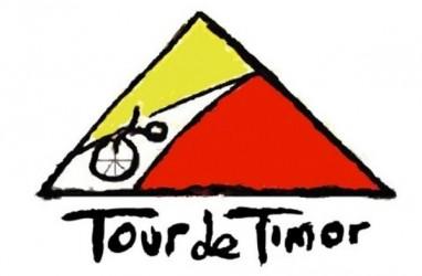 Tour de Timor Berlangsung 9-12 Desember