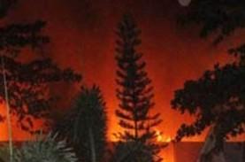 Kebakaran Mapolres Dharmasraya: IPW Minta Petugas…