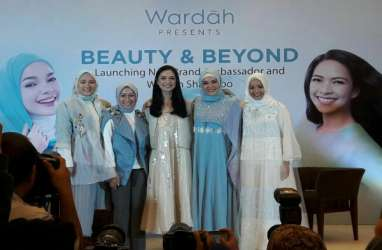 Berjiwa Sosial Tinggi, Alasan Mesty Ariotedjo, Jadi Brand Ambassador Wardah