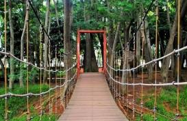 POTENSI DAERAH : Pariwisata Jadi Andalan Tangsel