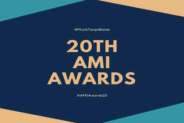 AMI Awards 2017 - Instagram