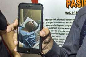Akibat Kecelakaan Setya Novanto, Netizen Pertanyakan…