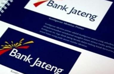 PEMBIAYAAN MIKRO : Bank Jateng Salurkan Rp9,5 Triliun