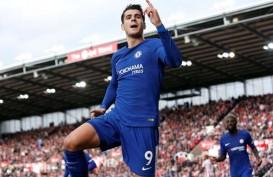 Puji City, Conte Wajibkan Chelsea Konsisten