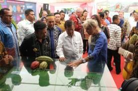 Produsen Coklat Snickers Bangun R&D di Sulawesi Selatan