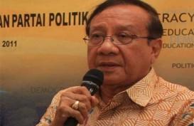 Setya Novanto Tersangka, Akbar Tanjung Sarankan Golkar Gelar Munaslub