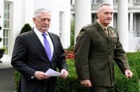 Panglima Nuklir AS akan Tolak Perintah Serangan Tidak…