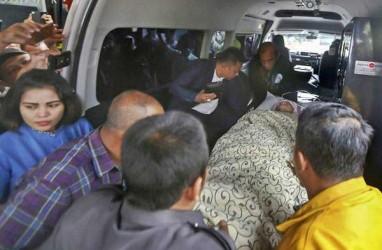 Korupsi E-KTP : DPD Golkar Seluruh Indonesia Ditantang Berani Jujur Soal Novanto