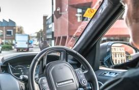 Jaguar Land Rover Uji Coba Mobil Otonom Pertama di Jalan Raya
