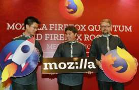 Mozilla Merilis Firefox Quantum, Diklaim Browser Tercepat